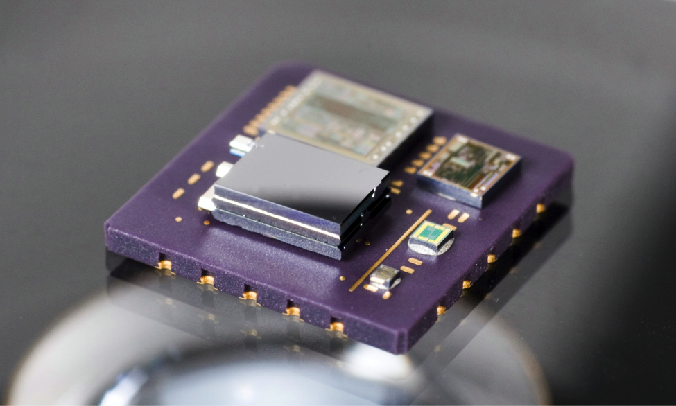 The Ms1000 Our New Mems Accelerometer Will Be Released